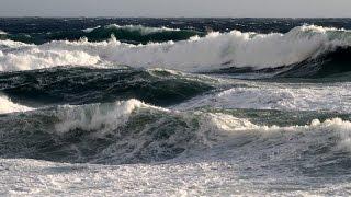 Шторм черное море в Анапе. Запрещено купаться!