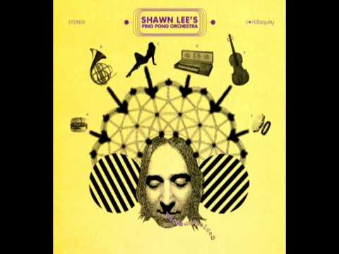 Shawn Lee's Ping Pong Orchestra - Bobulski
