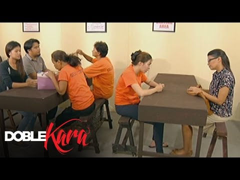 Doble Kara: Sara's plan to escape
