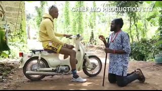 Fearless chief imo offer out dughter || MUGAMBO - Chief Imo Comedy