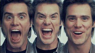 Jim Carrey - O melhor comediante da História - Tributo - HD