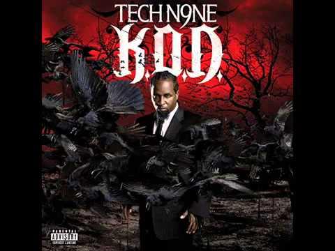 Tech N9ne - B-Boy