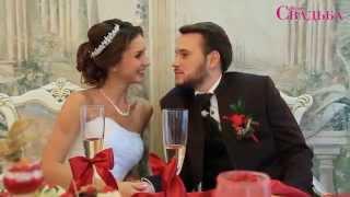 """Фотопроект """"Свадьба от А до Я"""". Гранатовое счастье."""