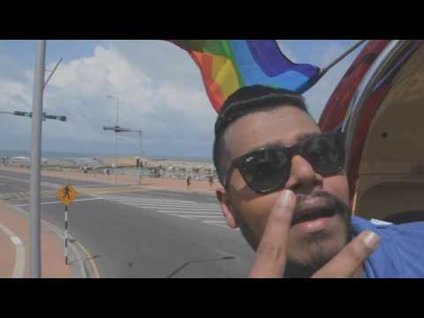 WTF - Colombo Pride