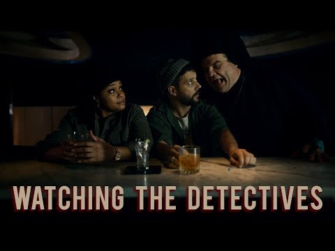 Watching The Detectives   Trailer