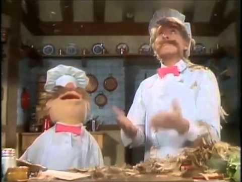 The Muppet Show Swedish Chef Compilation - Part 3