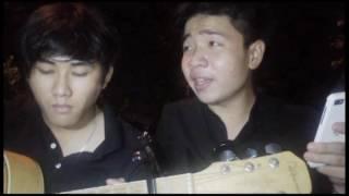 [Live Acoustic] VẦNG TRĂNG CÔ ĐƠN - Châu Đặng Hội ft Guitar Gia Hưng