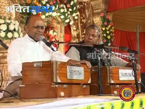 Gopal Sahara Tera Hai Bhajan By Shri Vinod Ji Agarwal - Kannauj U.P