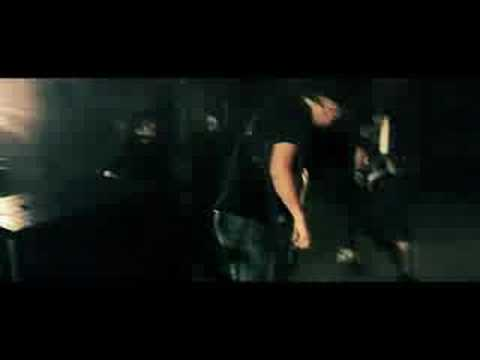 Here Comes The Kraken - Don`t Fail Me Darko - Official Music Video