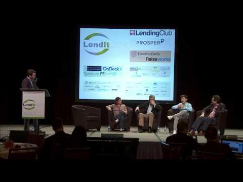 Lendit 2014: Big Data in Credit Decisioning Panel