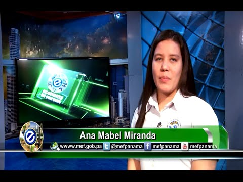 MEF Panama Economy for Everyone March 20, 2015