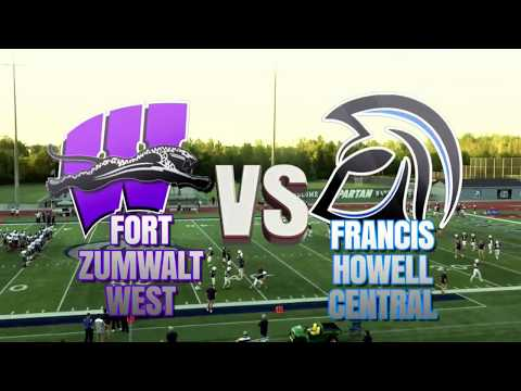 Youth Sports Week 7 – Fort Zumwalt West @ Francis Howell Central