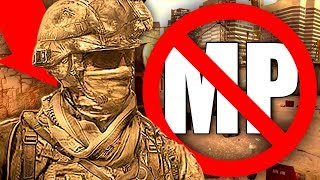 MW2 REMASTERED... No Multiplayer, Giant Lies, Viral Marketing by Activision? (Entire MW2R Situation)