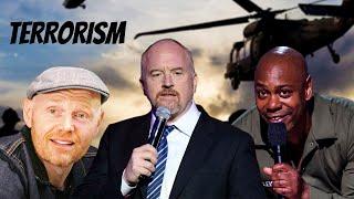 Comedians on TERRORISM (Part-1)