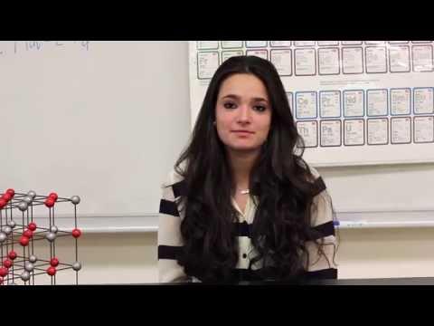Ottawa Student Stella from Brazil