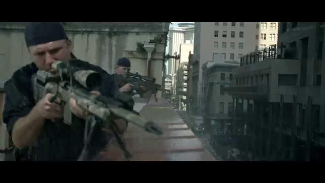 American Heist (VOSTF) - Bande Annonce HD