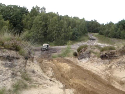 Willys sand hill 2