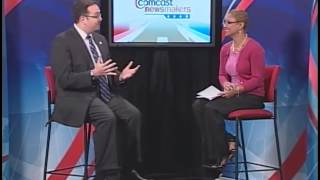 Comcast Newsmakers - Virginia Center for Inclusive Communities Thumbnail