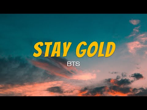 STAY GOLD from YouTube · Duration:  4 minutes 4 seconds