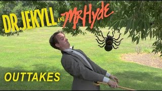 Dr. Jekyll and Mr. Hyde: The Movie OUTTAKES (2015)