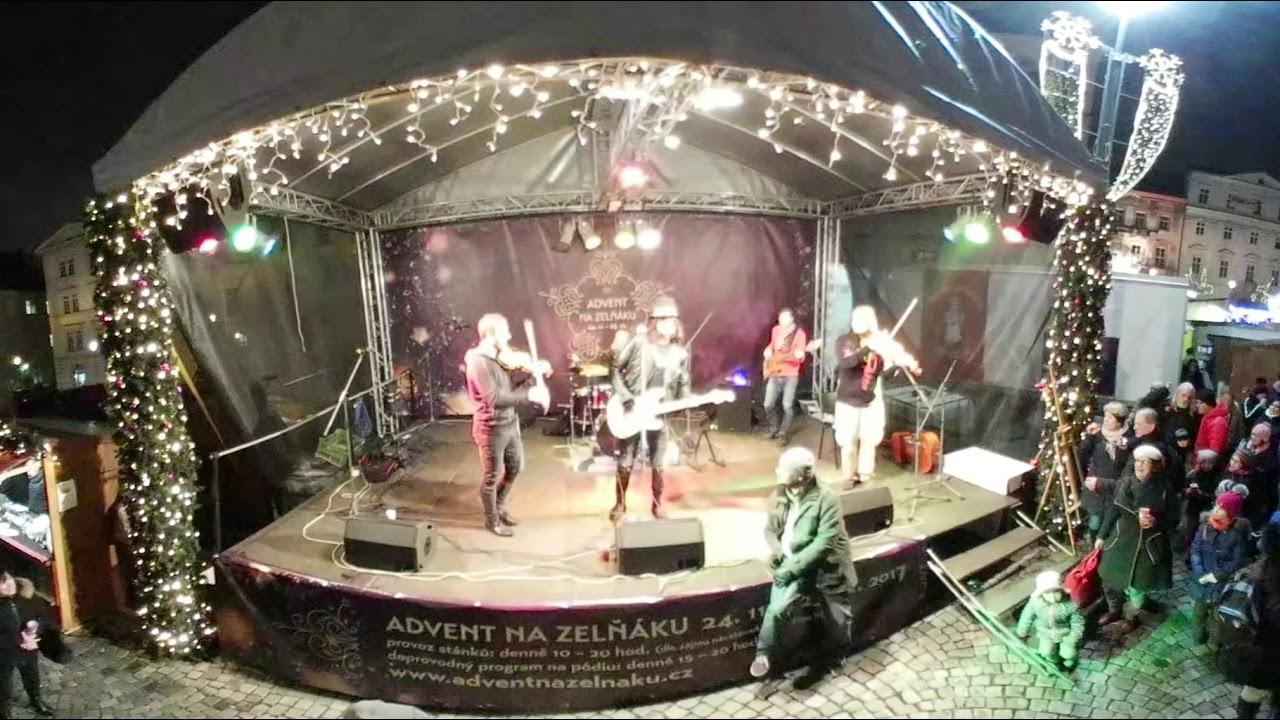 Pietro Falcone - No Woman No Cry - Zelňák Live 360 - 2017