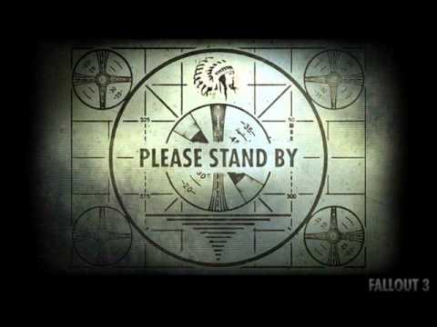 Fallout 3   Billy Munn   Jazzy Interlude