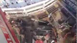 Latest Makkah Haram Shareef Video