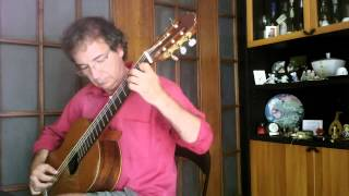 For A Few Dollars More - Per Qualche Dollaro In Più (Classic Guitar Arrangement by Giuseppe Torrisi)