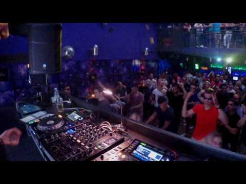 Dj Ogi @ Closing party, Crkva club, Rijeka.