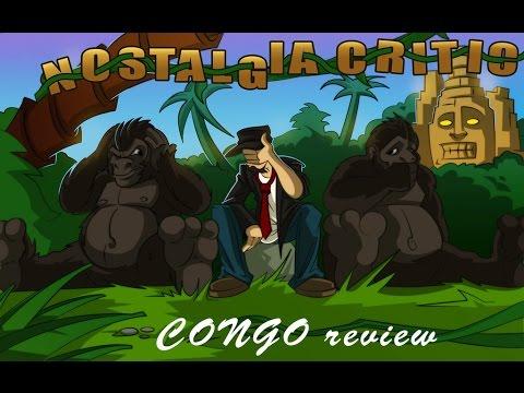 Congo - Nostalgia Critic