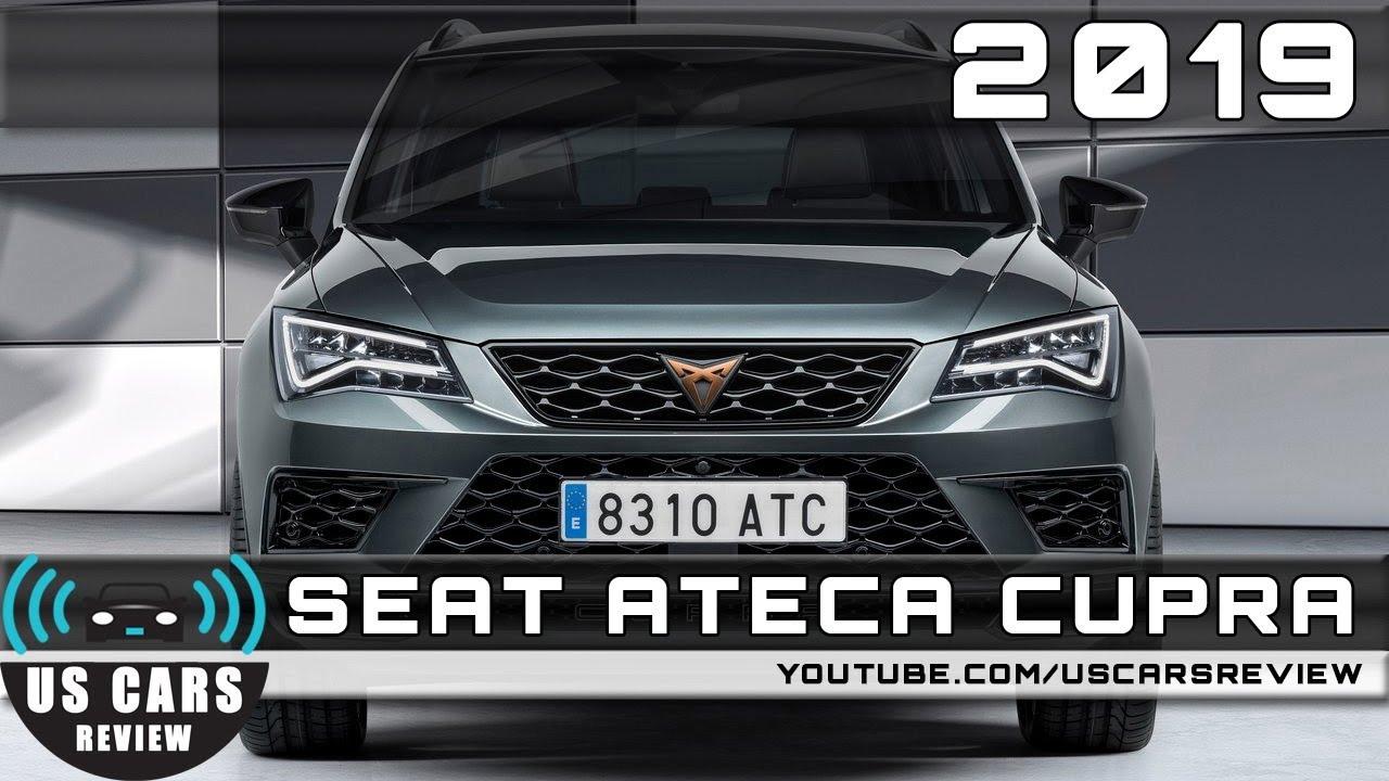 2019 seat ateca cupra review youtube. Black Bedroom Furniture Sets. Home Design Ideas