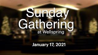 Sunday 10am Livestream | January 17, 2020