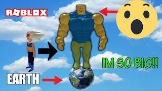 Roblox: ទៅហាត់ប្រាណជាមួយបរទេស!   Roblox Weight Lifting Simulator