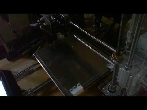 Robert Dudley Live Stream