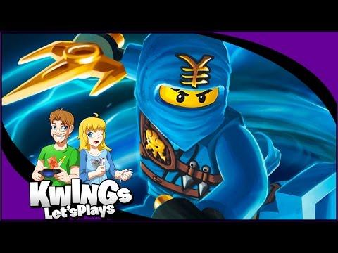 Lego Ninjago Rush: JAY | Kwingsletsplays