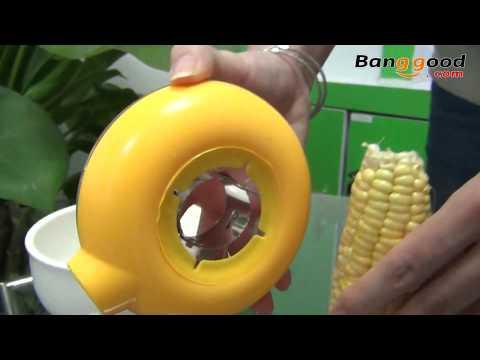 Уред за ронене на царевица Corn Kerneler TV22 10