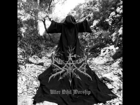 SAD - Utter Nihil Worship full album 2016
