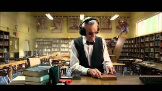 Richard Parker: Channel Trailer