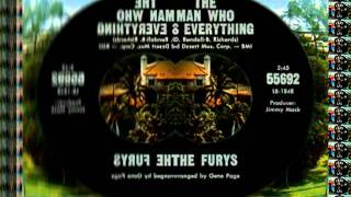 FURYS - THE MAN WHO HAS EVERYTHING (LIBERTY) #(Free the World) Make Celebrities History Video