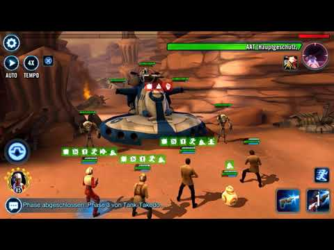 P4 HAAT Solo BB8 Resistance: Basic Strategy, Complete Gameplay and Mods.