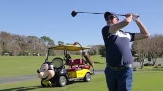 Disney Golf Promo Video   Official Disney Hotels