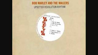 Stand Alone DUB - Bob Marley & The Upsetters.