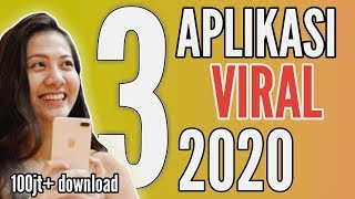 3 Aplikasi Terbaru Dan Terbaik Di Januari 2020 | Aplikasi Viral 2020