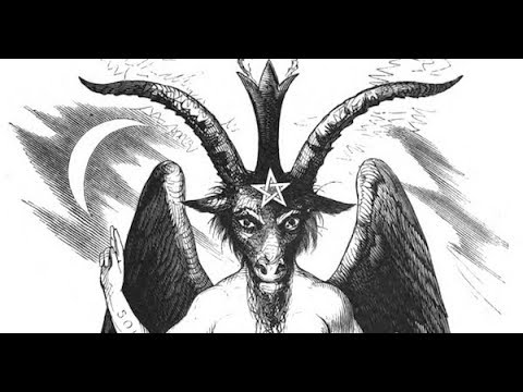 Baphomet (documentary)