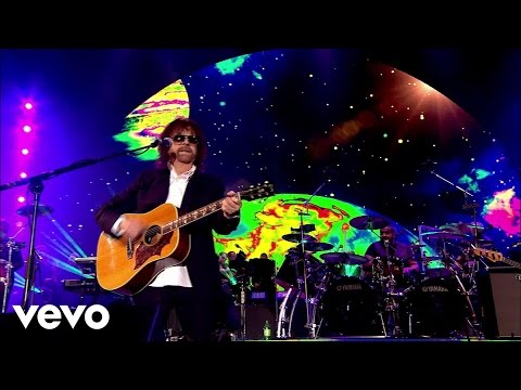 Electric Light Orchestra, BBC Concert Orchestra - Livin' Thing