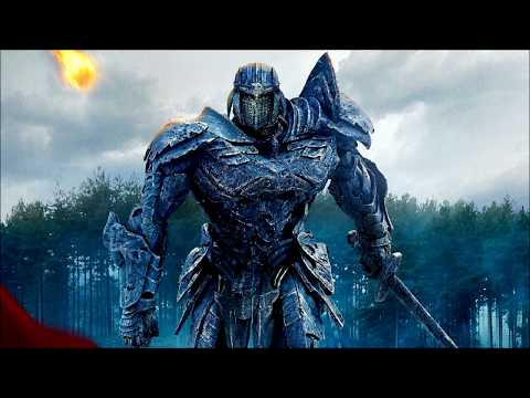 Epic Score - Armor of Steel (Epic Dark Heroic Powerful Action)