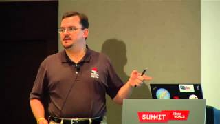2012 Red Hat Summit: SELinux For Mere Mortals