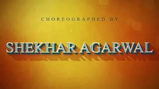 Urvasi | BollyHop | Dance Choreography | A.R. Rahman | Shekhar & Sayf | Bollywood