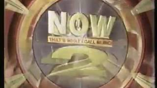 Now That's What I Call Music! Volume 2 | Official US Commercial (1999)