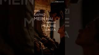 Tum Saath Ho Ya Na Ho whatsapp status | agar tum saath ho - Tamasha | arjith singh | full screen